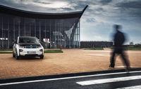 Test de anduranţă cu BMW i3