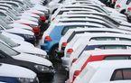 Perspective bune: vânzările globale de maşini au crescut cu 1.5% în primele trei luni
