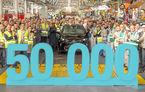 Aniversare electrică: Renault Zoe a ajuns la o producţie de 50.000 de unităţi. 98% dintre clienţi sunt mulţumiţi de maşină
