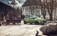 Test de anduranţă cu Opel Corsa (2014-prezent)