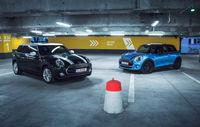 Test de anduranţă cu MINI Cooper 3 uși