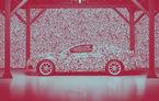 Suntem tot mai aproape de lansarea noului Audi A5 Coupe: germanii au mai publicat două imagini teaser