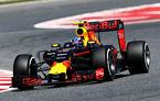 Victorie istorică la Barcelona: Verstappen devine cel mai tânăr câștigător de cursă după un acroșaj la start între Hamilton și Rosberg
