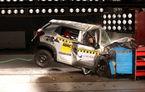 Testele de siguranță fac prăpăd în India: cinci modele au primit zero stele din partea Global NCAP