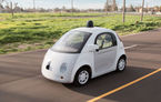 Pentru cine se fac maşinile autonome? Doar 16% dintre şoferi vor să cumpere una, jumătate nu vor funcţii autonome