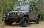 Un nou producător de maşini în România? Fiat, interesată să asambleze modelul militar Jeep J8 la Uzina Mecanică Bucureşti