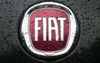 """Fiat exclude o alianţă cu grupul PSA Peugeot Citroen: """"Nu se potriveşte cu obiectivele noastre"""""""