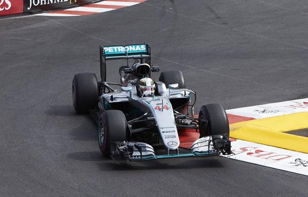 Revenirea campionului: Hamilton a obţinut la Monaco prima victorie a sezonului. Ricciardo şi Perez pe podium - Poza 1