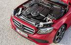 Toți banii pe diesel: Versiunea E 220d începe revoluția de 3.3 miliarde de euro pe care Mercedes o anunță în gama sa de motoare diesel