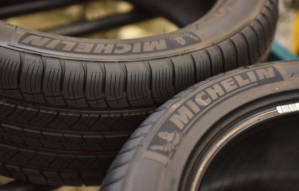 Michelin a lansat noua anvelopă Pilot Sport 4, produsă în Ungaria și instalată pe modelele BMW, Porsche, Volvo și Tesla - Poza 7