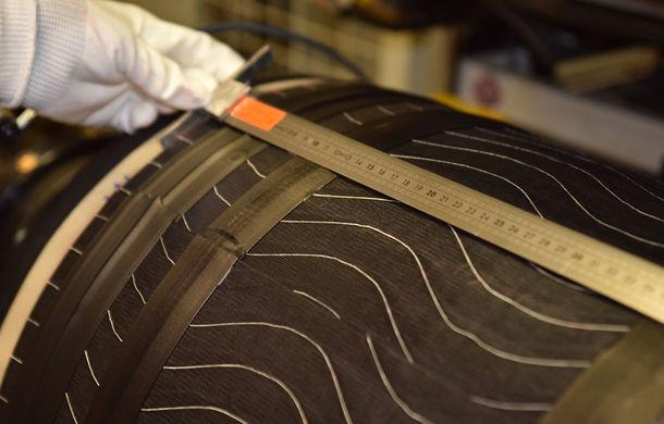 Michelin a lansat noua anvelopă Pilot Sport 4, produsă în Ungaria și instalată pe modelele BMW, Porsche, Volvo și Tesla - Poza 15