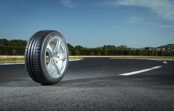 Michelin a lansat noua anvelopă Pilot Sport 4, produsă în Ungaria și instalată pe modelele BMW, Porsche, Volvo și Tesla - Poza 2