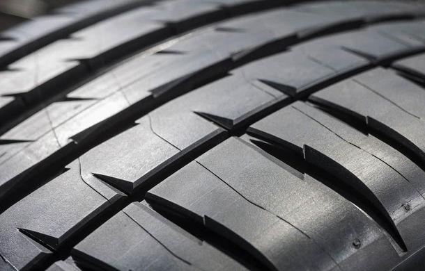 Michelin a lansat noua anvelopă Pilot Sport 4, produsă în Ungaria și instalată pe modelele BMW, Porsche, Volvo și Tesla - Poza 5