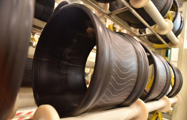 Michelin a lansat noua anvelopă Pilot Sport 4, produsă în Ungaria și instalată pe modelele BMW, Porsche, Volvo și Tesla - Poza 13