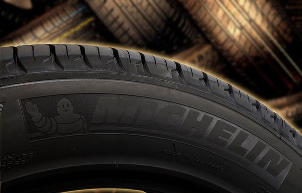 Michelin a lansat noua anvelopă Pilot Sport 4, produsă în Ungaria și instalată pe modelele BMW, Porsche, Volvo și Tesla - Poza 16