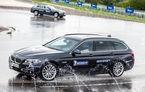Michelin a lansat noua anvelopă Pilot Sport 4, produsă în Ungaria și instalată pe modelele BMW, Porsche, Volvo și Tesla