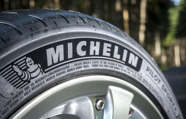 Michelin a lansat noua anvelopă Pilot Sport 4, produsă în Ungaria și instalată pe modelele BMW, Porsche, Volvo și Tesla - Poza 4