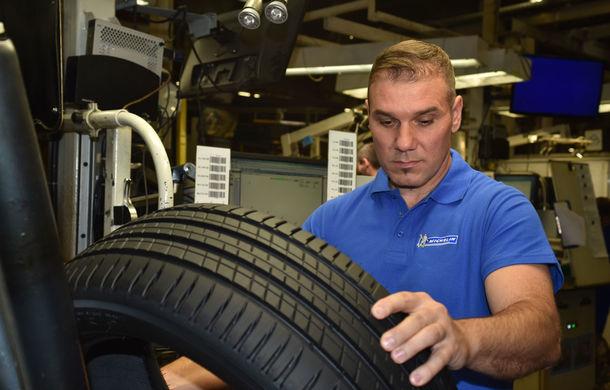 Michelin a lansat noua anvelopă Pilot Sport 4, produsă în Ungaria și instalată pe modelele BMW, Porsche, Volvo și Tesla - Poza 8