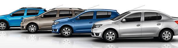 Prețul cutiei automate Easy-R pe Dacia Logan, Logan MCV și Sandero: 500 de euro în plus față de manuală - Poza 2