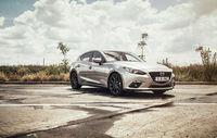 Test drive Mazda 3 (2013-prezent)
