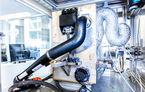O nouă tehnologie ecologică: Nissan dezvoltă maşina alimentată cu bioetanol, mai ieftină şi mai accesibilă decât cea care foloseşte hidrogen