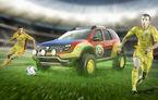 Duster pentru ai noştri, Bugatti Chiron pentru francezi. Ce maşini reprezintă ţările de la Euro 2016?