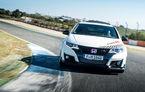 Ce fac japonezii când se supără: Honda Type-R a doborât recordurile pentru tracțiune față pe cinci circuite europene