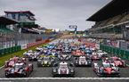 Start în cursa de 24 de ore de la Le Mans 2016. Porsche e în pole position și vrea a doua victorie consecutivă și a 18-a în istorie