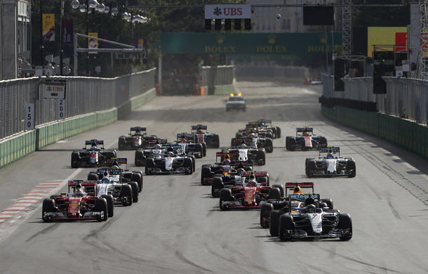 Formula 1, la un pas să rămână fără Monza, Nurburgring şi Montreal: sezonul 2017 ar putea avea doar 18 curse - Poza 1