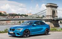 Test drive BMW M2