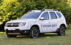 Sărbătoare cu fast la Dacia: marca românească a ajuns la vânzări globale de 4 milioane de maşini