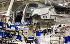 Un nou scandal loveşte industria auto germană: Volkswagen, BMW şi Daimler, acuzate că au fixat preţurile la oţel