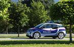 Planuri de vacanță în Austria? Fiți cu ochii după BMW i3, noua mașină a poliției locale