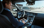 """Volvo nu va oferi pilotaj autonom în oraşe: """"Maşinile noastre se vor conduce singure doar în zone în care şofatul nu este plăcut"""""""