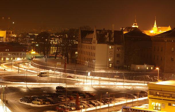 Noi nu avem destule, nordicii le desfiinţează: parcările din Oslo vor fi eliminate pentru a a forţa interzicerea maşinilor în centrul oraşului - Poza 1