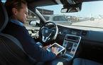 """Volvo aruncă mănuşa rivalilor de la BMW: """"Şi noi vom avea o maşină autonomă pentru autostradă în 2021"""""""