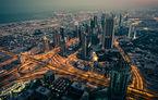 """Șeicii din Dubai așteaptă mașinile autonome ca să scape de probleme: """"Avem șoferi din 200 de țări care au culturi rutiere contrastante"""""""
