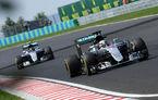 Avancronica Marelui Premiu al Germaniei: Rosberg caută revanşa în faţa lui Hamilton. Red Bull are ambiţia de a surclasa Ferrari