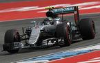 Rosberg, pole position în Germania în fața lui Hamilton. Red Bull învinge Ferrari