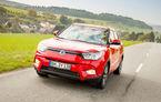 Asul din mânecă: SUV-ul Tivoli duce Ssangyong pe profit după nouă ani de pierderi