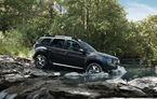 """Britanicii organizează """"Ziua Dacia"""": teste în off-road cu Duster, tir cu arcul şi vânătoare cu şoimi"""