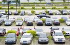 O idee bună, dar aproape inutilă în România: Google Maps îţi va arăta câte locuri de parcare există în zona în care vrei să ajungi