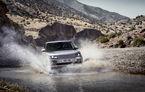 Mai puternic, mai tehnologizat: Range Rover primeşte un motor V6 supraalimentat de 340 CP şi funcţii de conducere semi-autonomă