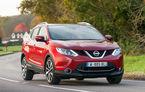 Nissan nu are niciun dubiu: SUV-urile vor depăşi sedanurile, hatchback-urile şi break-urile la vânzări în cel mult doi ani