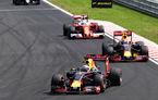 """Red Bull vrea să lupte cu Mercedes: """"Preferăm să ne uităm înainte, decât sa privim în urmă, la Ferrari"""""""