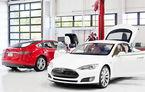 Orice Tesla Model S se cumpără la pachet cu multă răbdare: trei luni timp de așteptare pentru service în Danemarca