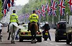Bancuri cu polițiști: doi ofițeri din Brigada Rutiera londoneză, sancționați după ce au confiscat un Lamborghini pentru a se distra cu el prin oraș