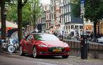 Propunere de lege în Olanda: fără mașini diesel și pe benzină începând cu 2025