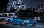 Au cedat: Ford va construi 500 de exemplare GT în plus la presiunile clienților