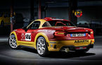 Acoperiș deasupra capului: Fiat va dezvolta un coupe bazat pe Mazda MX-5/Fiat 124 Spider